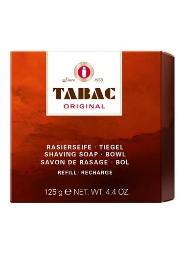 Tabac Tabac Original Shaving Soap Bowl Refill 125 GR-Tıraş Sabunu Renksiz